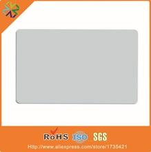 card PVC blank pvc