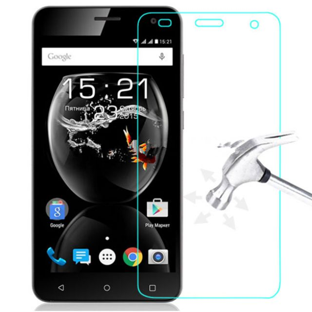 Fly FS504 Tempered Screen Protector For Fly FS504 Cirrus 2 Tempered Glass Film For Fly Cirrus 2 FS 504 Αξεσουάρ τηλεφώνου