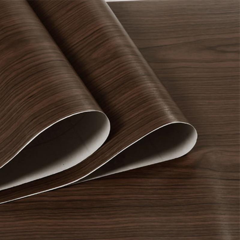 Ескі жиһаз Сәндік жапсырма PVC Ағаш - Үйдің декоры - фото 3