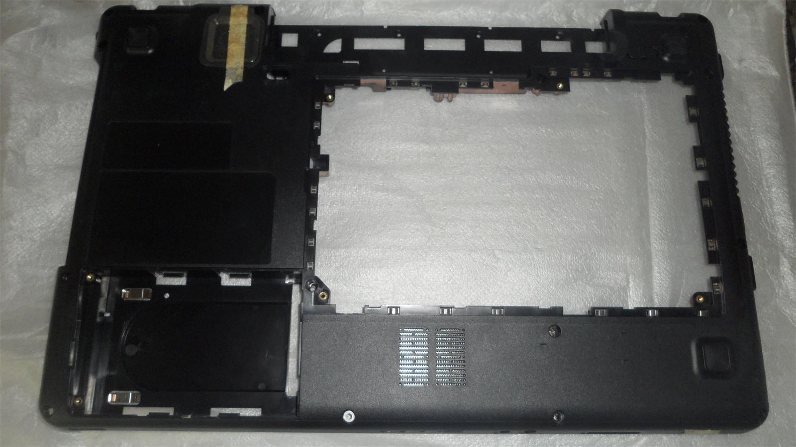FOR LENOVO Y550 d bottom cover laptop shell