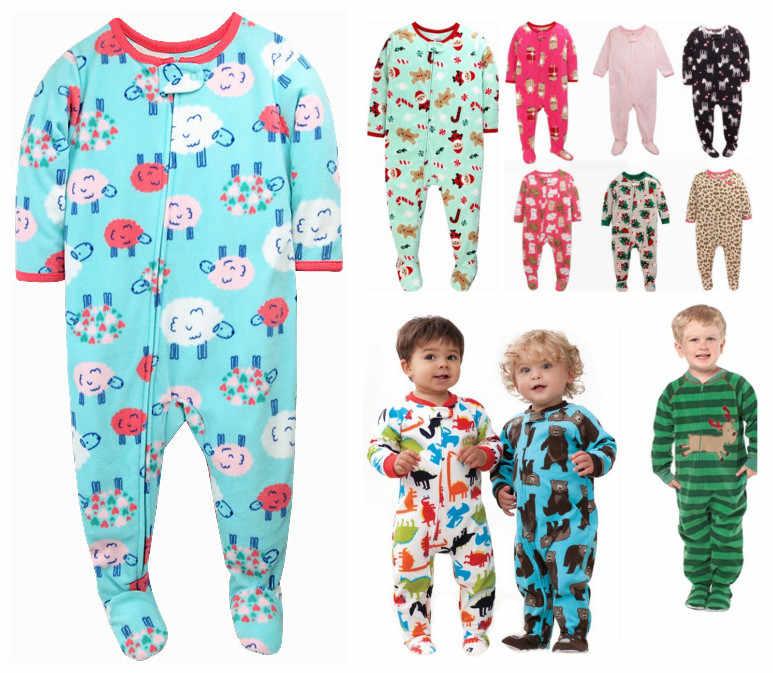 ... Детская флисовая сиамская одежда для альпинизма для мальчиков и  девочек cb7afa55922af