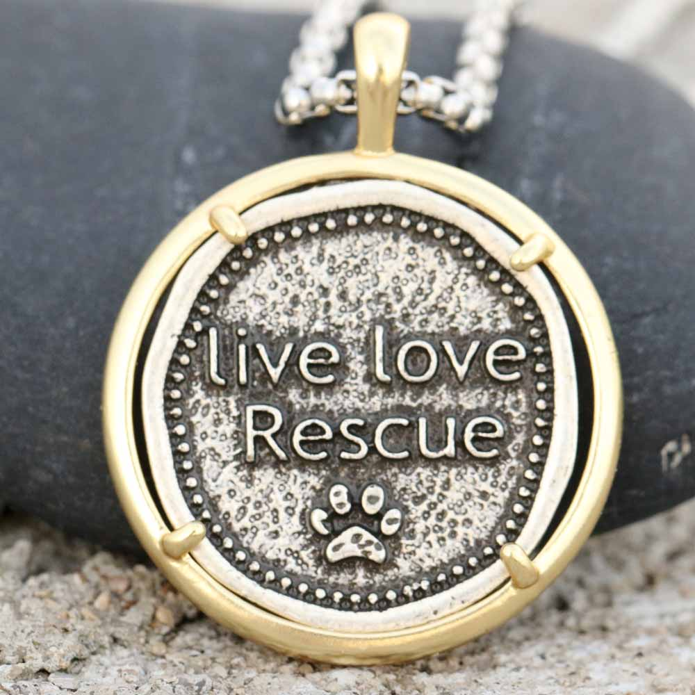 Inspirerad Animal Platypus Halsband Metall Hängsmycke Nursery Wildlife Smycken Animal Rescue Memorial Gift A161 28 * 34mm