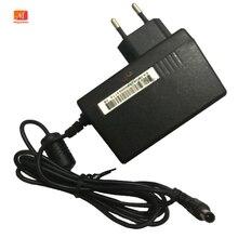 19V 2,1 A EU UNS Adapter Netzteil Für LG LCD Monitor 27EA33 E1948SX E1951S E1951T E2051S E2251VQ E2351VRT