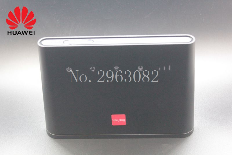 Unlocked Huawei B310 B310s-22 with Antenna 150Mbps 4G LTE CPE WIFI ROUTER Modem with Sim Card Slot  Up to 32 Devices router 3g modem sim 4g huawei b681 hsdpa umts 28 mbps wifi lan wan rj11