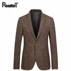 Male woolen blended fabrics slim fit blazer mens brand clothing suit jacket men wedding dress suit.jpg 250x250