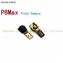 QiAN SiMAi 1PCS P8Max Front Camera Flex Cable Repair Parts F