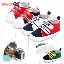 Baby Shoes First Walkers 2019 Toddler Infants Shoes Baby Canvas Soft Shoes Sneaker Crib Shoes Baby Baby Walking Shoes for Baby стоимость