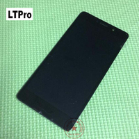 Black White Gold Test Working LCD Display Touch Screen Digitizer Assembly For Huawei Honor 6X BLN