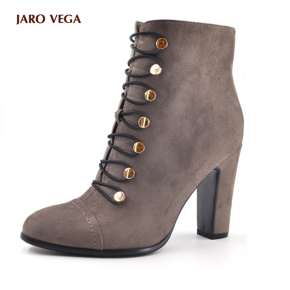 Online Get Cheap Suede Ankle Boots -Aliexpress.com | Alibaba Group