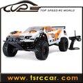 1/5 las ventas de coches RC Rovan Baja 5 T con Motor sin escobillas 1000KV / 6500 W