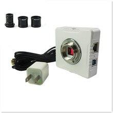 Big sale HD 5.0MP USB/WIFI Digital Eyepiece Camera Video Electronic Microscope Eyepiece With Adapter Ring