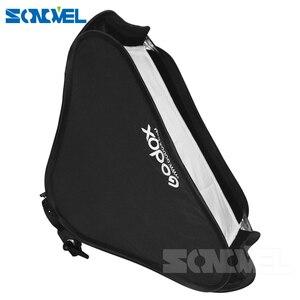 Image 5 - GODOX PRO 80x80cm Softbox +Honeycomb Grid For SpeedLight Flash Bowens/Elinchrom Mount