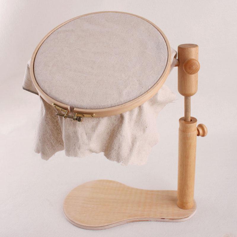 Tienda Online Looen 1 piezas bordado soporte aro de madera bordado y ...