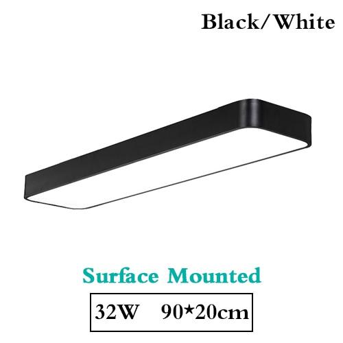 90x20cm 32W Surface
