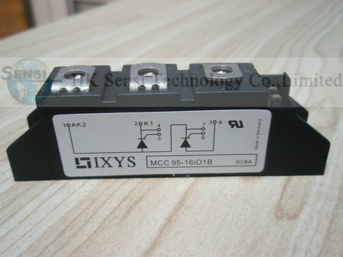 NEW MCC162-16IO1B IXYS ORIGINAL