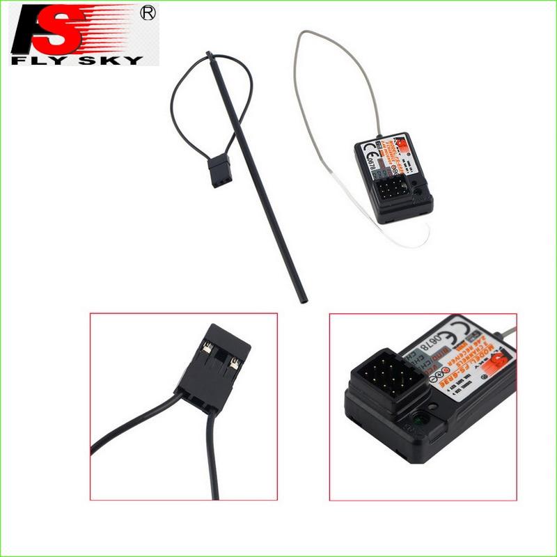 10pcs/lot  Flysky FS-GR3E FS-GR3F 2.4G 3CH Receiver with Failsafe For RC Car FS-GT3 FS-GT2 FS-GT3C Transmitter linvel 730w ch gr