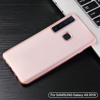Galaxy A9 2018 Ultra thin Soft Case