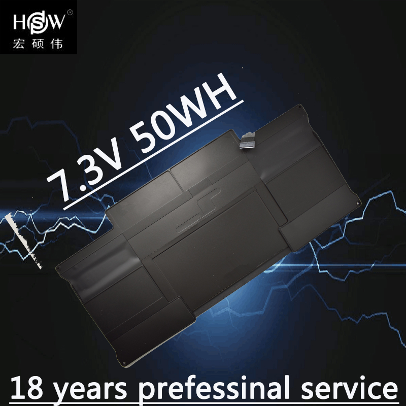 HSW laptop battery for APPLE FOR MacBook Air
