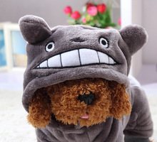 Studio Ghibli My Neighbor Totoro – Pet Hoodies