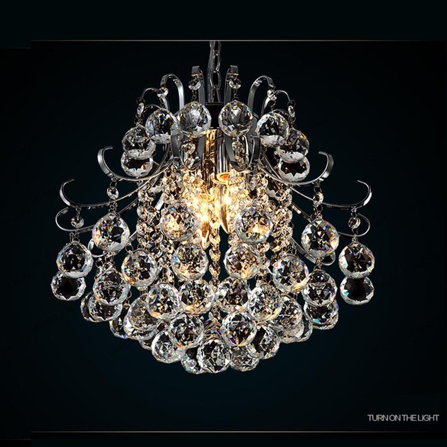Elegant Crystal Chandelier Modern Ceiling Hanging Light For Living Room Bedroom Bar Wedding Lighting Decor