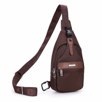 SINPAID High Quality Anti Theft Messenger New Fashion Style Chest Pack Bag Casual Cross Body Sling