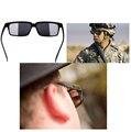 Личная безопасность очки 18deg заднего вида солнцезащитные очки анти-трек монитор очки инструмент стильный serveillance зеркало безопасности частей