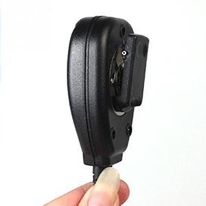 Image 5 - 2019 новый двухсторонний микрофон для динамика Baofeng 888 S 5R 5RA UV82 8D 5RE