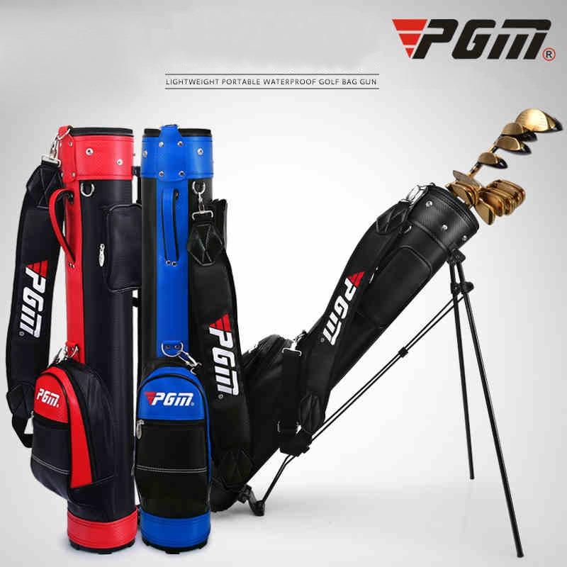 Golf Bag Golf Bracket Package Ultra-light Portability and Large Capacity PGM Brand QIAB008Golf Bag Golf Bracket Package Ultra-light Portability and Large Capacity PGM Brand QIAB008
