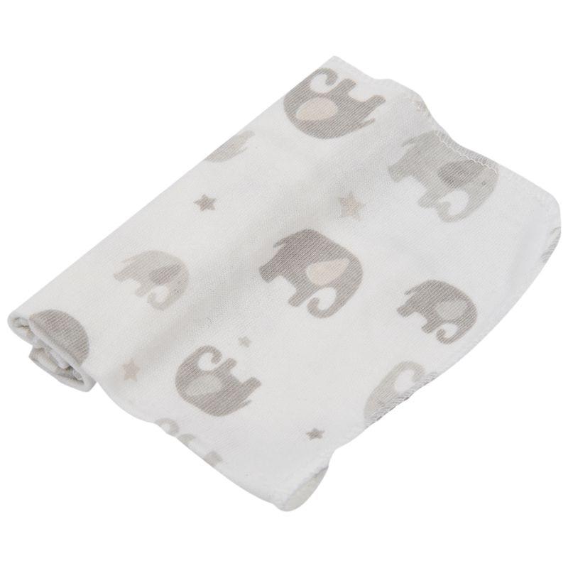 8pcs pack 100 Cotton Newborn Baby Towels Saliva Towel Nursing Towel Baby Boys Girls Towel Washcloth Handkerchief KF011 mixed in Bibs Burp Cloths from Mother Kids