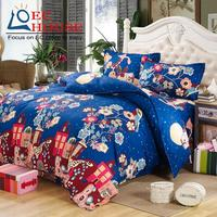 Spring And Summer Bedding Sanding Four 1 5m 1 8m Bed Bedding Simple Korean