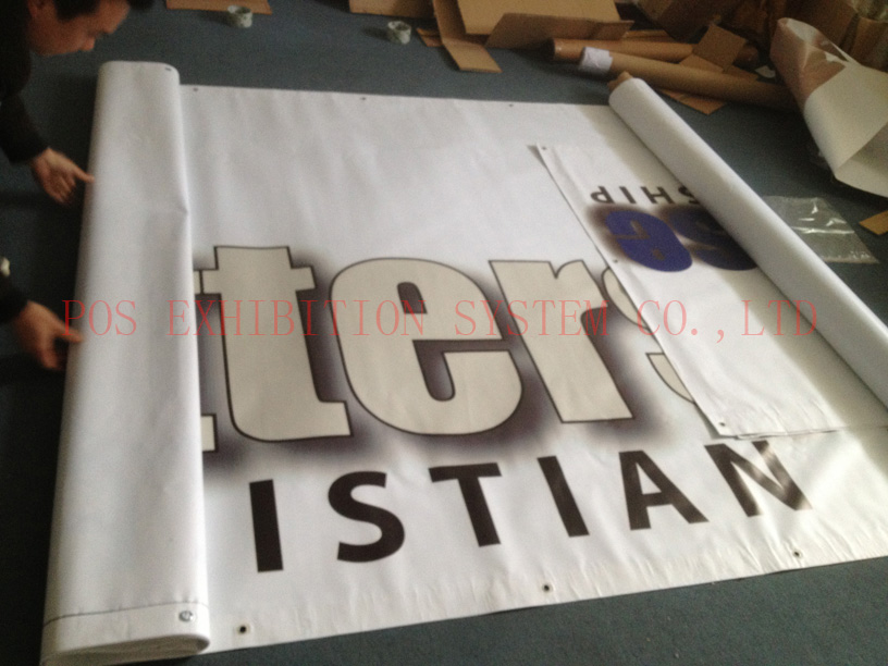 Buy Digital Vinyl Banners And Get Free Shipping On AliExpresscom - Vinyl banners with grommets