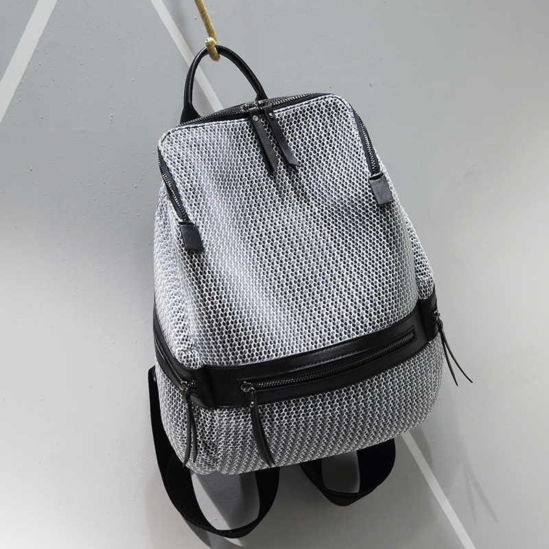 Fashion Backpack Women Leisure Back Pack Korean Ladies Knapsack Casual Travel Bags for School Teenage Girls bag school bag girl
