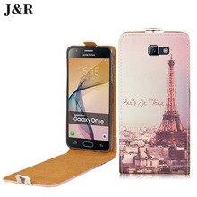 Телефон сумки кожаный чехол для Samsung Galaxy на 5 2016/J5 премьер G5700 откидная крышка для Samsung G 5700 телефон случаях охватывает