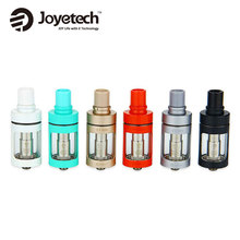 Original Joyetech Cubis Atomizer 3.5ml 8w- 25w Invisible Airflow Control with Bottom Feeding Design E Cigarette Clearomizer