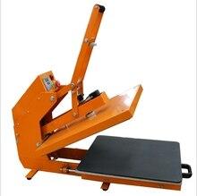 Pneumatic Automatic Heat Press Machine heat transfer machine t shirt printing machine