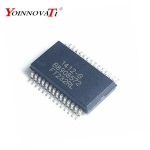 Image 1 - 30 pièces/lot FT232RL FT232 SSOP28 IC meilleure qualité.