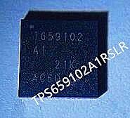 5 pièces TPS659102A1RSLR TPS659102A1 T659102 A1 QFN48