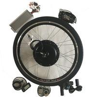 E BIKE 48V 1000W Motor Bicicleta Electric Bicycle EBike Conversion Kits For 20 24 26 700C