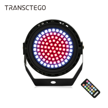 Led Disco Light DJ RGB Stage DMX 91/127 LED Strobe Flash Lamp Holiday Christmas Club Ballroom Show Home Party