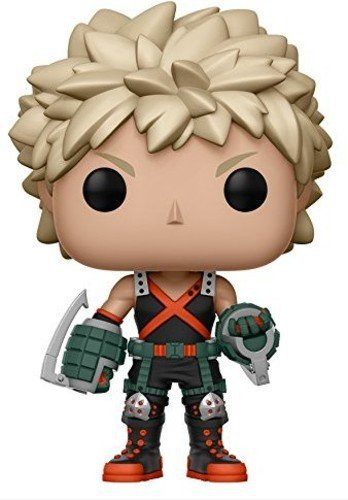 My Hero Academia Action Figure Katsuki