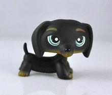 Cute Dachshund Toy 8