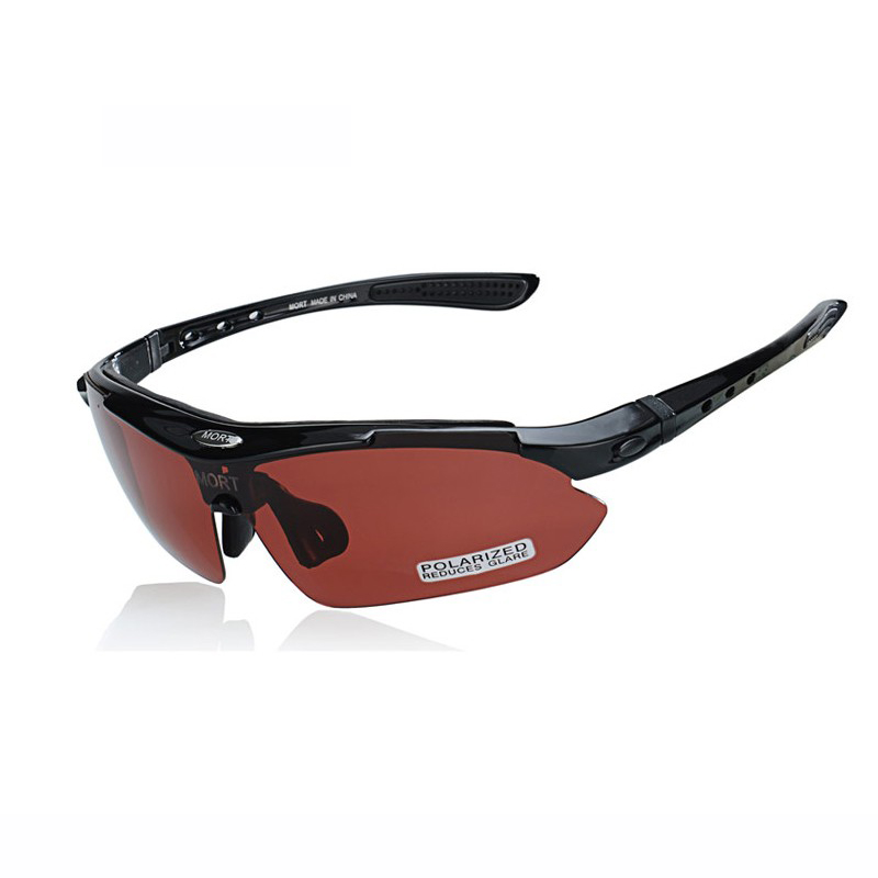 Utomhusglasögon Fiskglasögon Polariserad Ökning Klarhet UV Skydd - Sportkläder och accessoarer