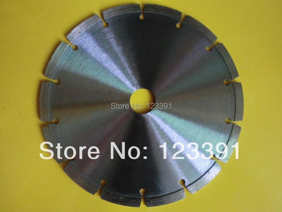 Free shipping of DIY grade general purpose 230*25.4*8mm segmented diamond saw blades for marble/granite/concrete cutting  цены