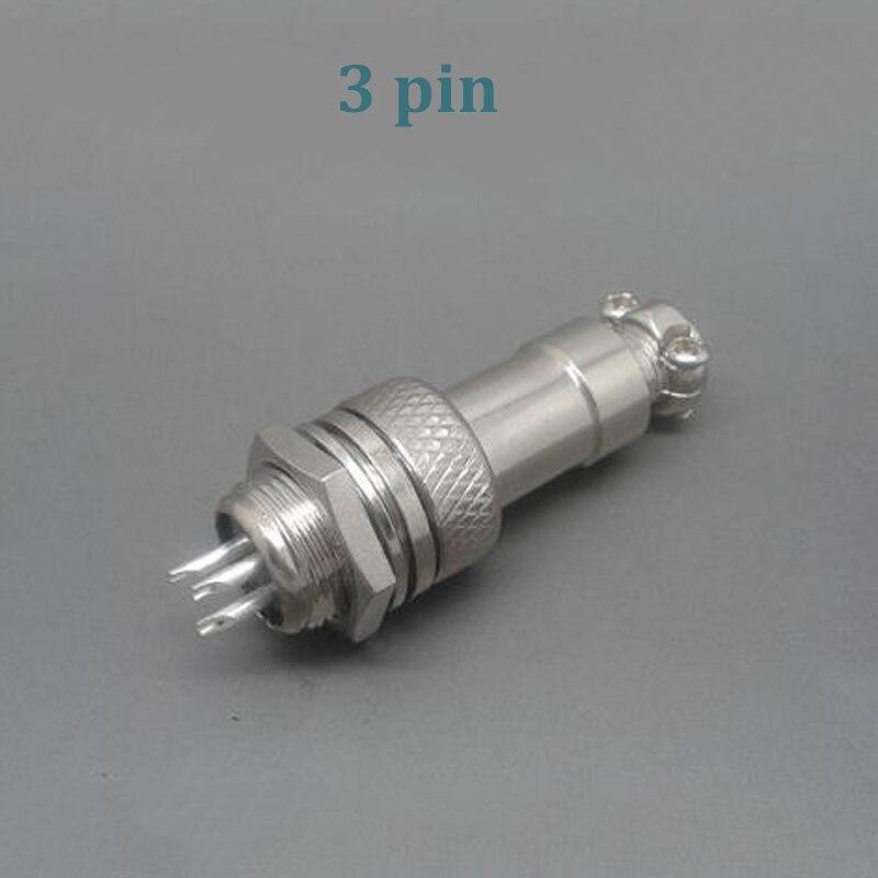 3 pin