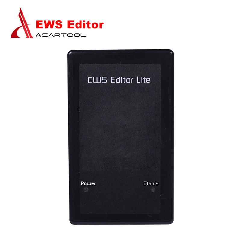 Цена за 3 серии E46 5 серии E39 7 серии E38 X3 E83 X5 E53 Z4 E85 и т. д. для BMW EWS Editor Version 3.2.0 EWS Editor ключевых программист