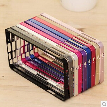 2014 Phone Cases Free Shippng Metal Aluminum Bumper S Amsung Galaxy Note 3 Iii Frame Ultrathin Cover Note3 Back - T-Max Technology Co.,Ltd store