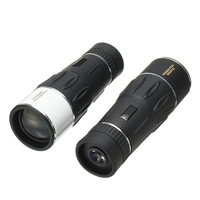 35x95 Night Vision Monocular Telescope Len Handheld Phone Camera Lens HD Scope Adjustable Wide Angle Hunting