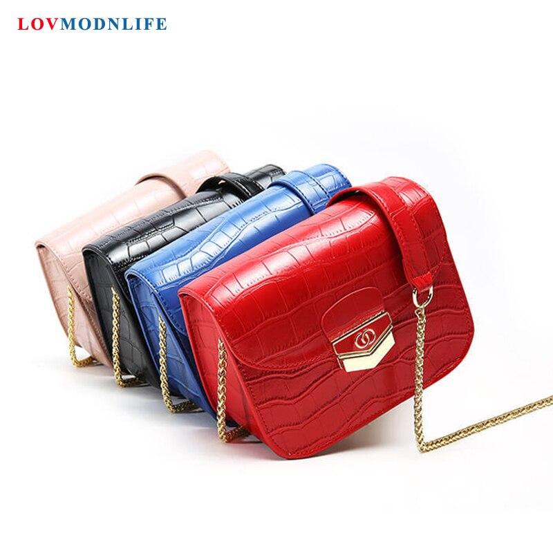 Fashion Women Handbags Purse Small Pink Female Clutch Shoulder Bag 2019 Summer Genuine Leather Luxury Mini Ladies Hand Bags Flap