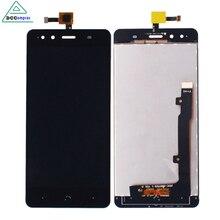 Dccompras Pour BQ Aquaris X5 S90723 5K1465 LCD Affichage à L'écran Tactile Digitizer Assemblée Testé Haute Qualité Mobile Téléphone Lcd