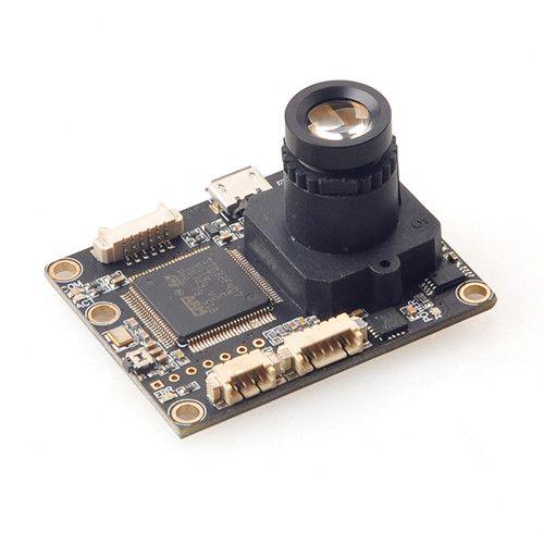 PX4FLOW V1.3.1 Optical Flow Sensor Smart Camera for PX4 PIXHAWK Flight  with high light sensitivy 2225066030 high quality maf 22250 66030 mass air flow sensor for toyota 22250 66030 22250 66010